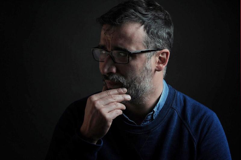 David Marques Lopes, collectif La Ville, au loin © photo Laurent Patoullard